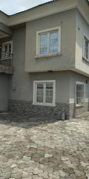 5 bedroom Semi Detached Duplex House for rent Lekki county Homes Ikota Lekki Lagos