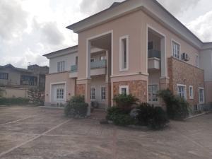 5 bedroom Detached Duplex House for sale Baruwa Ipaja Lagos
