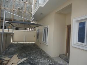 5 bedroom Detached Duplex House for rent Osapa Road Osapa london Lekki Lagos