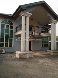 5 bedroom Detached Duplex House for rent Off Amadi Flats, Old GRA Port Harcourt Rivers