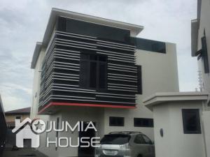 House for sale Lekki phase 1 Lagos - 1
