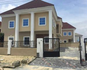 House for sale Crown Estate Sangotedo Lagos
