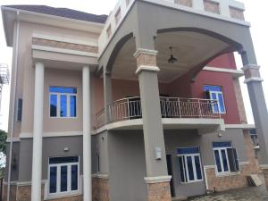 5 bedroom Detached Duplex House for sale After COZA Guzape Abuja