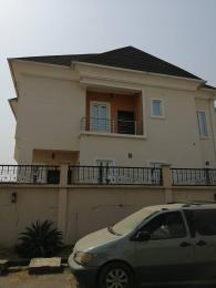 5 bedroom Detached Duplex House for sale Magodo  Magodo GRA Phase 2 Kosofe/Ikosi Lagos