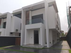 5 bedroom House for sale OFF NASARAWA STREET Banana Island Ikoyi Lagos