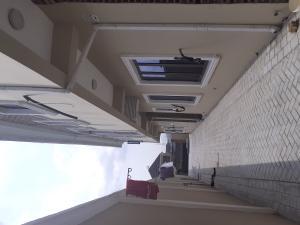 5 bedroom Semi Detached Duplex House for rent Millennium Estate  Millenuim/UPS Gbagada Lagos