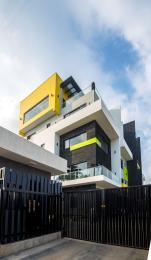 5 bedroom Terraced Duplex House for sale - Old Ikoyi Ikoyi Lagos - 0