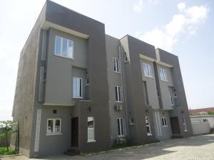 5 bedroom Terraced Duplex House for sale OSBORNE Osborne Foreshore Estate Ikoyi Lagos