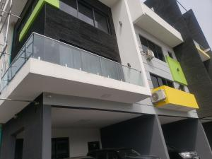 5 bedroom House for sale Off Queens Drive Old Ikoyi Ikoyi Lagos
