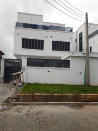 5 bedroom Detached Duplex House for sale shangisha, Magodo GRA Phase 2 Kosofe/Ikosi Lagos