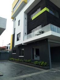 5 bedroom Terraced Duplex House for sale - Bourdillon Ikoyi Lagos - 1