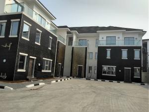 5 bedroom Terraced Duplex House for rent Lekki Phase 1 Lekki Lagos