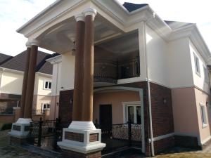 5 bedroom Detached Duplex House for sale River Park estate Lugbe Airport road Abuja  Lugbe Abuja