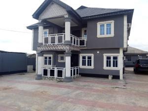 Detached Duplex House for sale OFF ILOGBO, OJU ORE Ifo Ogun