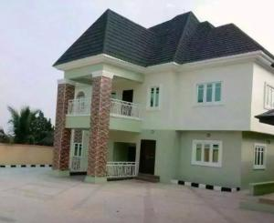 5 bedroom House for sale Republic Estate phase2, Enugu. Enugu East Enugu