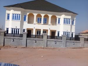 5 bedroom Semi Detached Duplex House for sale Close wuye market Wuye Abuja