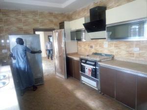 6 bedroom Detached Duplex House for sale Along Apo legislative Apo Abuja