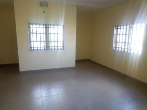 6 bedroom Semi Detached Duplex House for rent Along Apo legislative quarterz Apo Abuja