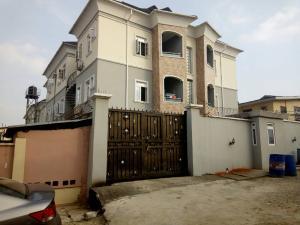3 bedroom Flat / Apartment for sale Soluyi Estate Soluyi Gbagada Lagos