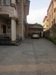 6 bedroom Semi Detached Duplex House for rent Olaseni  Diya Olu Adelabu Surulere Lagos