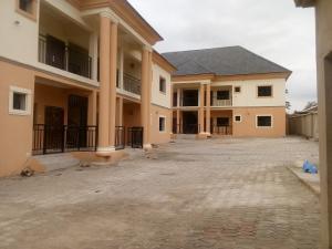 2 bedroom Flat / Apartment for rent jikwoyi Jukwoyi Abuja