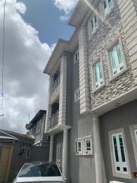 2 bedroom Blocks of Flats House for rent . Palmgroove Shomolu Lagos