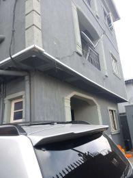 2 bedroom Blocks of Flats House for rent . Shomolu Lagos