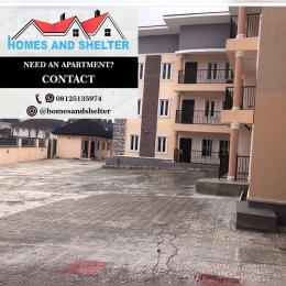 3 bedroom Blocks of Flats House for rent . Mende Maryland Lagos