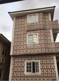 4 bedroom Detached Duplex House for rent .- Fola Agoro Yaba Lagos