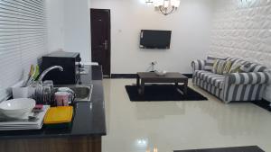 1 bedroom mini flat  Flat / Apartment for sale Abraham adesanya estate  Abraham adesanya estate Ajah Lagos - 0