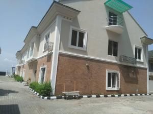 4 bedroom Terraced Duplex House for rent VGC Lekki Lagos