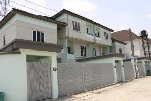 3 bedroom Terraced Duplex House for rent Ikota villa estate Ikota Lekki Lagos