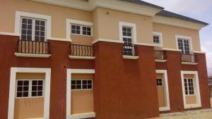 5 bedroom Detached Duplex House for sale By Juilius Berger Senior Quarters  Life Camp Abuja