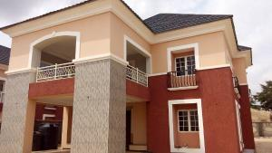 5 bedroom Detached Duplex House for sale By Juilius Berger Senior Quarters  Life Camp Abuja