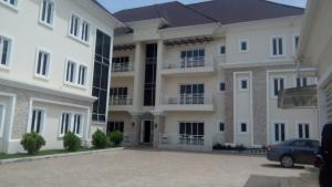 3 bedroom Flat / Apartment for rent Behind Ecobank  Jabi Abuja