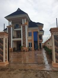 6 bedroom Detached Duplex House for sale Odili rd extension  Obia-Akpor Port Harcourt Rivers