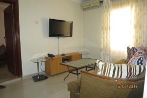 1 bedroom mini flat  Mini flat Flat / Apartment for shortlet Off Mobolaji Bank Anthony way Mobolaji Bank Anthony Way Ikeja Lagos