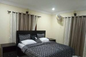 3 bedroom Flat / Apartment for shortlet MKO Garden  Alausa Ikeja Lagos