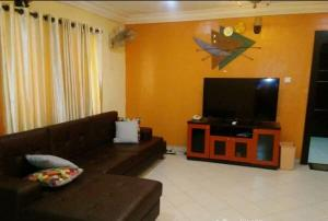 2 bedroom Flat / Apartment for shortlet Mko Garden  Alausa Ikeja Lagos