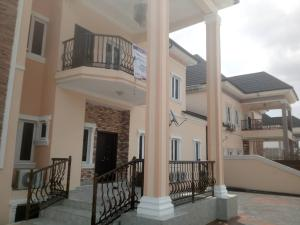 6 bedroom Detached Duplex House for sale Harmony estate also known as NAF base  Obio-Akpor Rivers