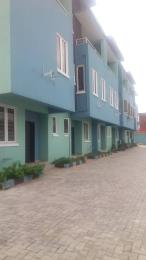 4 bedroom Terraced Duplex House for sale Sabo Yaba Sabo Yaba Lagos