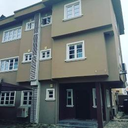 5 bedroom Detached Duplex House for rent BISOLA DUROSINMI ETI Lekki Phase 1 Lekki Lagos