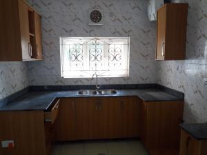 3 bedroom Block of Flat for rent Located at wuse zone 4 Wuse 2 Abuja
