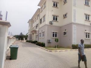 3 bedroom Flat / Apartment for rent close to coza Guzape Abuja