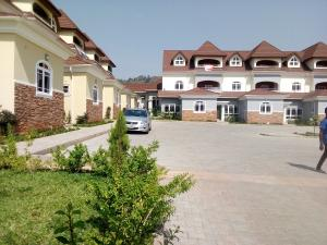 4 bedroom Terraced Duplex House for rent near diplomatic zone Katampe Ext Abuja