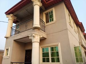 2 bedroom Blocks of Flats House for rent Morocco  Shomolu Lagos