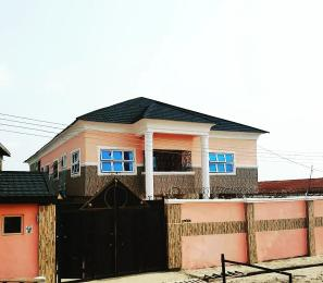 3 bedroom Blocks of Flats House for sale lowa estate  Jumofak Ikorodu Lagos