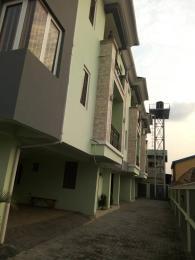 4 bedroom Semi Detached Duplex House for sale - Iponri Surulere Lagos