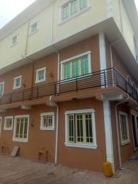 2 bedroom Flat / Apartment for rent Adeola Avenue off karaole estate Ifako-ogba Ogba Lagos