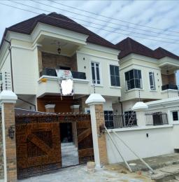 4 bedroom Detached Duplex House for sale - Ikota Lekki Lagos